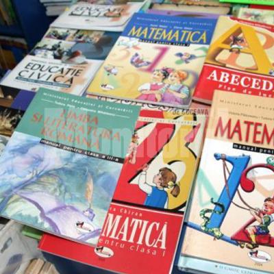 Carti si Manuale scolare